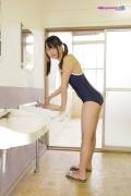 Yuri Sawai School swimsuit015