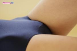 Yuri Sawai School swimsuit036