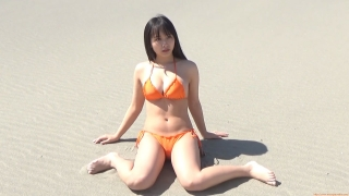 Mayu Shintani Gravure Swimsuit Image A refreshing spring delivery after graduating from high school 2020047
