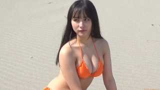 Mayu Shintani Gravure Swimsuit Image A refreshing spring delivery after graduating from high school 2020055