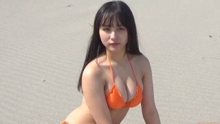 Mayu Shintani Gravure Swimsuit Image A refreshing spring delivery after graduating from high school 2020056