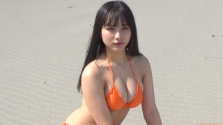 Mayu Shintani Gravure Swimsuit Image A refreshing spring delivery after graduating from high school 2020057