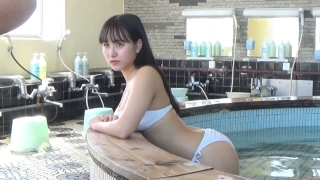 Mayu Shintani Gravure Swimsuit Image A refreshing spring delivery after graduating from high school 2020147