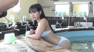 Mayu Shintani Gravure Swimsuit Image A refreshing spring delivery after graduating from high school 2020149