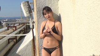 Mayu Shintani Gravure Swimsuit Image A refreshing spring delivery after graduating from high school 2020198