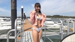 Mayu Shintani Gravure Swimsuit Image A refreshing spring delivery after graduating from high school 2020330