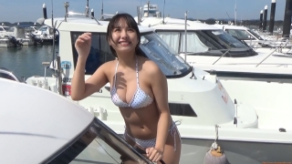 Mayu Shintani Gravure Swimsuit Image A refreshing spring delivery after graduating from high school 2020373