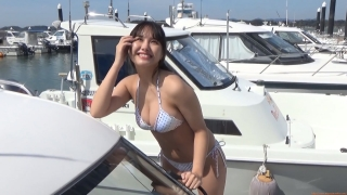 Mayu Shintani Gravure Swimsuit Image A refreshing spring delivery after graduating from high school 2020374