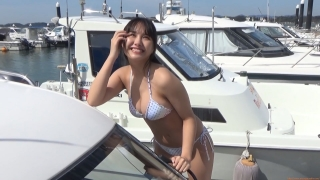 Mayu Shintani Gravure Swimsuit Image A refreshing spring delivery after graduating from high school 2020375