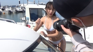 Mayu Shintani Gravure Swimsuit Image A refreshing spring delivery after graduating from high school 2020379