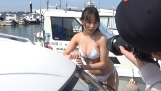 Mayu Shintani Gravure Swimsuit Image A refreshing spring delivery after graduating from high school 2020380