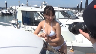 Mayu Shintani Gravure Swimsuit Image A refreshing spring delivery after graduating from high school 2020381