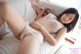 Mayumi Yamanaka gravure swimsuit image active high school girl uniform girl033