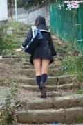 Mayumi Yamanaka gravure swimsuit image active high school girl uniform girl061