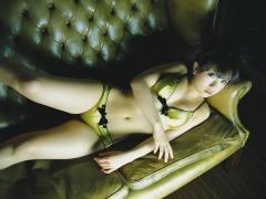 Sayuri Otomo gravure swimsuit image best idol014