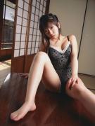 Sayuri Otomo gravure swimsuit image best idol059