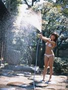 Sayuri Otomo gravure swimsuit image best idol067