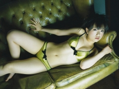Sayuri Otomo gravure swimsuit image best idol070