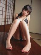 Sayuri Otomo gravure swimsuit image best idol089