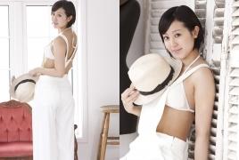 Flash Mode Hikaru Yamamoto Gravure swimsuit images006