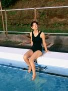 18 year old summer Ayaka Komatsu gravure swimsuit image006