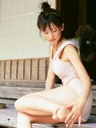 18 year old summer Ayaka Komatsu gravure swimsuit image010