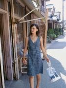 18 year old summer Ayaka Komatsu gravure swimsuit image023