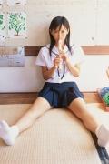 18 year old summer Ayaka Komatsu gravure swimsuit image025