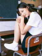 18 year old summer Ayaka Komatsu gravure swimsuit image027