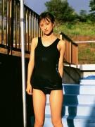 18 year old summer Ayaka Komatsu gravure swimsuit image028