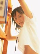 18 year old summer Ayaka Komatsu gravure swimsuit image033