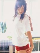 18 year old summer Ayaka Komatsu gravure swimsuit image035