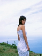 18 year old summer Ayaka Komatsu gravure swimsuit image046