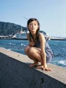 18 year old summer Ayaka Komatsu gravure swimsuit image047