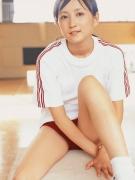 18 year old summer Ayaka Komatsu gravure swimsuit image048
