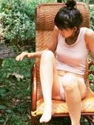 18 year old summer Ayaka Komatsu gravure swimsuit image049