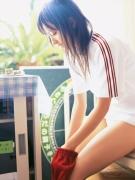18 year old summer Ayaka Komatsu gravure swimsuit image051