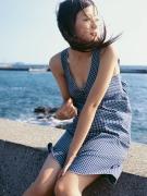 18 year old summer Ayaka Komatsu gravure swimsuit image052
