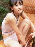 18 year old summer Ayaka Komatsu gravure swimsuit image060