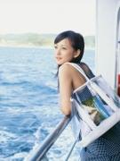 18 year old summer Ayaka Komatsu gravure swimsuit image063