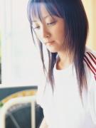 18 year old summer Ayaka Komatsu gravure swimsuit image066