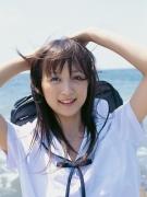 18 year old summer Ayaka Komatsu gravure swimsuit image072