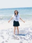 18 year old summer Ayaka Komatsu gravure swimsuit image082