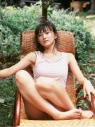 18 year old summer Ayaka Komatsu gravure swimsuit image083