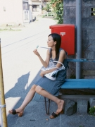 18 year old summer Ayaka Komatsu gravure swimsuit image095