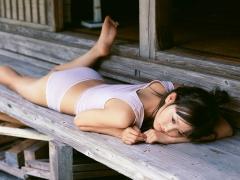 18 year old summer Ayaka Komatsu gravure swimsuit image101