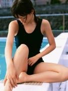 18 year old summer Ayaka Komatsu gravure swimsuit image108