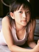 18 year old summer Ayaka Komatsu gravure swimsuit image124