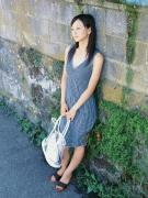 18 year old summer Ayaka Komatsu gravure swimsuit image126