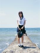 18 year old summer Ayaka Komatsu gravure swimsuit image129